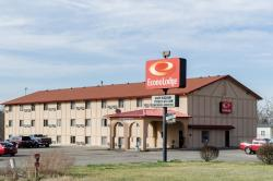 Econo Lodge of Junction City