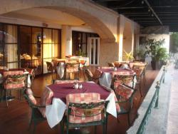 Villa Italia Restaurante Italiano