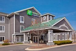 Holiday Inn Express Grandville