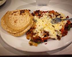 Los Tarascos de Mexico