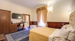 Esedra Inn Rome