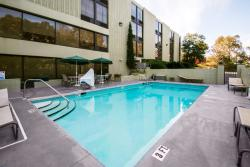 Quality Inn & Suites-Capital District