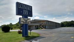 Economy Inn Rogersville