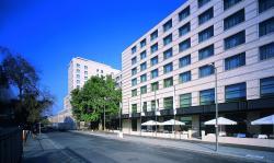 โรงแรมมาริทิม เบอร์ลิน