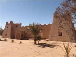 El Rincon Kasbah Aiour