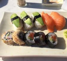 Sushi Eriksberg