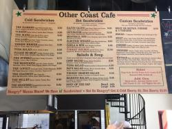 ‪Other Coast Cafe - Queen Anne‬