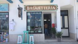 Skafè Baguetteria