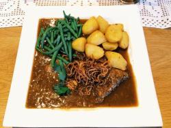Restaurant Reiter