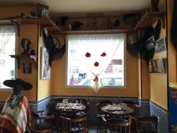 Café Bar Paraiso