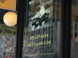 Mici Handcrafted Italian (7th & Colorado)