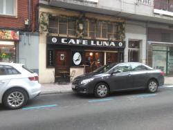 Cafe Luna 8