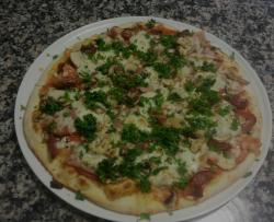 Allora Pizza-Grill