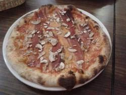 Pizzeria La Gondola
