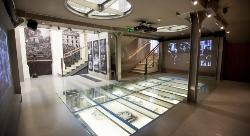 Monument Interpretation Centre