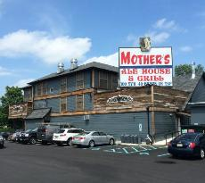 Mothers Ale House and Grill