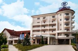 パレス デゥムブラヴァ ホテル