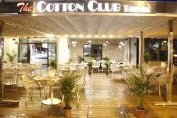 ‪The Cotton Club Restaurant & Cocktails‬