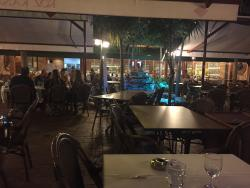 Köz Kanat Restaurant