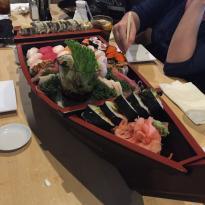 Hiro Maru Sushi