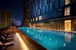 Hilton Guangzhou Tianhe