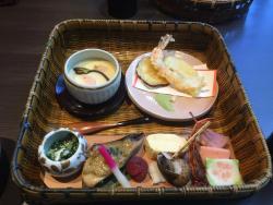 Saburoku Bekkan Chiku-Tei