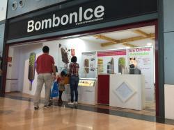 BombonIce