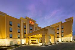 Hampton Inn & Suites Selma-San Antonio-Randolph AFB