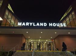Maryland House