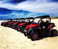 ‪Gold Coast Island Buggy Tours‬