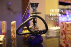 Shisha Lounge Bratislava