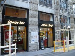 Cliche Cafe