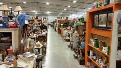 Midway Antique Mall and Flea Market