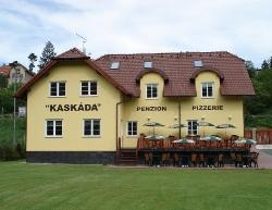 Penzion Kaskada