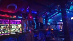 Attika Cocktail and Food Bar