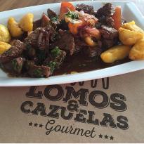 Lomos Y Cazuelas