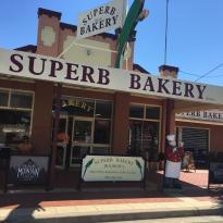 Boorowa Superb Bakery