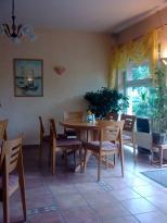 Cafe & Pension Am Deich