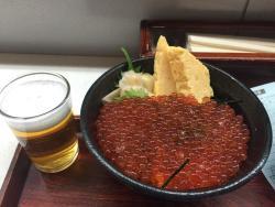 Maruseishokudo