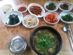 Iron Pot Loach Soup