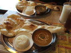 Indian restaurant Tandoori