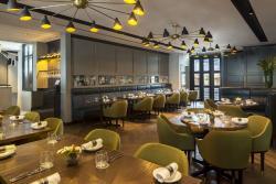 The Disgruntled Brasserie