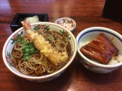 Homemade Soba Kanda Honjinbo