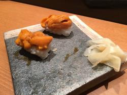 Ryukyu Sushi Tsukiji Aozora Sandaime