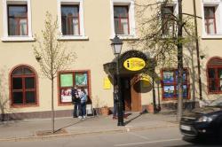Tourist Information Center of the City of Kazan