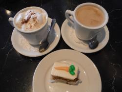 Anna-Maria's Dessert Cafe