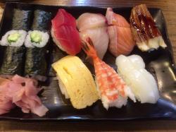 Fusa Sushi