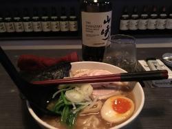 Kotetsu Japanese Restaurant