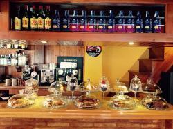 Cafe La Bodeguita De La Esquina