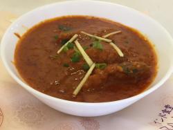 Indian Restaurant Mahatoma R129